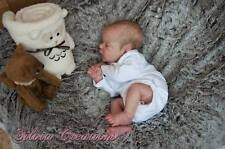 Beautiful Reborn Doll kit ** Cormac Donnelly** Phil Donnelly NOT FINISHED DOLL