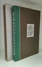 The Nibelungenlied ~ Ilustrated by Edy Legrand  ~ Heritage Press