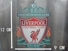 2pc Vehicle FUN decal FC Liverpool Internal Car window Sticker