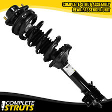Rear Right Complete Strut Assembly Single for 1993-1999 Nissan Altima