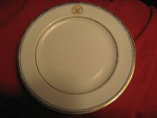 "USA Department Of The Navy Vintage 1950's Sterling Ohio China USN 7"" Bread Plate"