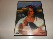 DVD   Don Juan DeMarco