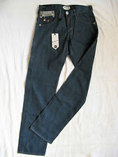 Energie by Miss Sixty Blue Jeans W30/L34 Denim regular fit low waist straight