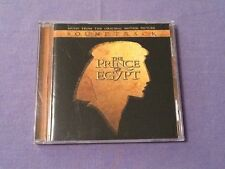 Prince of Egypt by Hans Zimmer (Composer) (CD, Nov-1998, Dreamworks SKG)