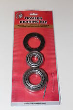 1xTrojan TRAILER BOAT/CARAVAN WHEEL BEARING KIT FORD SKI BOAT CAR 6X4 7x4