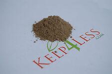 25 LB Glacial ROCK Dust SOIL Mineral Growing NATURAL Amendment FRUITS VEGETABLES