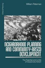 Neighborhood Planning and Community-Based Development: The Potential-ExLibrary