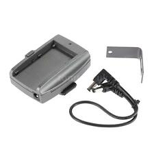 Battery Back Pack Plate Adapter for BMPC BMCC BMPCC SONY NP-F970 F750 F550 F0R6