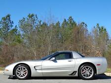 Chevrolet: Corvette 2dr Z06 Hard