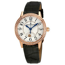 Jaeger LeCoultre Rendez-vous Day and Night 18K Rose Gold Ladies Watch Q3462421