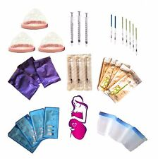 Human At Home Artificial Insemination Kit ICI Pregnancy & Ovulation Tests