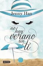 No hay verano sin ti (Spanish Edition)-ExLibrary