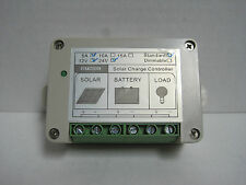 5 Amp Solar Charge Controller with Timer