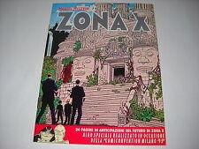 MARTIN MYSTERE inedito ZONA X speciale Comiconvention 1995 esaurito !
