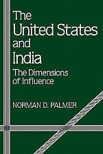 Studies of Influence in International Relations: The United States and India...