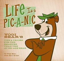 Life is a Pic-a-Nic: Tips and Tricks for the Smarter Than the Av-er-age Bear