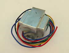10W Output transformer for 6L6 or 6V6 Valve Audio Single Ended Amplifier
