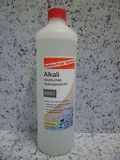 Patina Fala AKS1 Alkalisches Spezialprodukt 1 L Bauverschmutzungen Reiniger