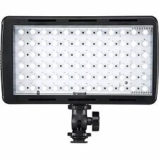 Limelite VB-1400 LED Video Light Lamp for Canon Nikon Sony Camera DV Camcorder