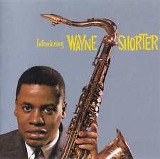 Wayne Shorter INTRODUCING Debut Album VEE JAY RECORDS New Sealed Vinyl LP