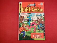 LIFE WITH ARCHIE #145 Very Fine / Near Mint Comic May 1974