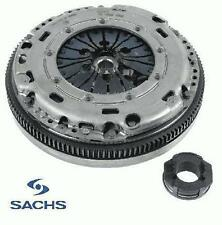 New SACHS Vw Golf Mk6, Jetta 1.6, 2.0 TDI 2009- Dual Mass Flywheel & Clutch Kit