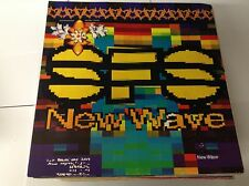 Soul Family Sensation ‎– New Wave : One Little Indian ‎– TPLP35 VINYL LP VG/VG