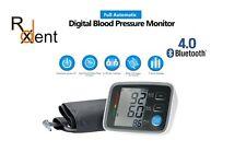 Parte superior del brazo Monitor de presión arterial digital automático Bluetooth 4 Nuevo Diseño U80EB
