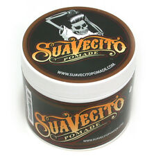 Suavecito Pomade Hair Dressing 4oz