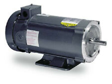 CDP3450 1 HP, 2500 RPM NEW BALDOR DC ELECTRIC MOTOR