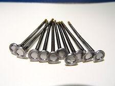 10 x Ronson Varaflame Steinfedern groß für Feuerzeug