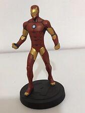 IRON MAN Statua Marvel Fact Files SPECIAL COLLEZIONE