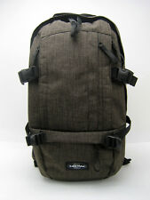 "Eastpak FLOYD CORE Backpack ASH Brown 15"" laptop"