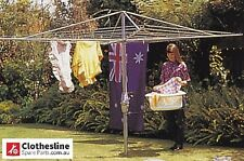 Austral Super 5 Rotary Clothesline