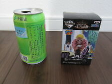 New ONE PIECE WCF World Collectable Figure Party Donquixote Doflamingo Japan