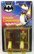 Kenner DC Batman Returns Movie Penguin Commandos Figures