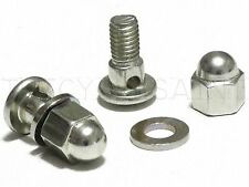 NEW Dia-Compe Cable Anchor Pinch Bolt Set - For Caliper Brakes - Pair (2)