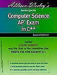 Addison Wesley's Review for the Computer Science AP Exam in C++ by Horwitz, Sus