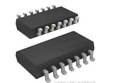 FSC MM74HC08MX 14-Pin SOIC AND Gate 4-Element IC New Lot Quantity-100