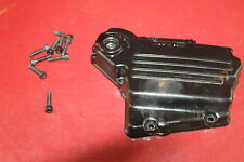 80-81 Yamaha Xs1100 Midnight Special TRANSMISSION LEFT ENGINE COVER WITH BOLTS