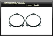 BMW 3er ( E 46 ) Adapterringe Lautsprecher 13cm / 130mm Adapter Ringe