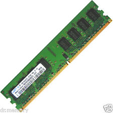 2 GB (1 X 2 GB) DDR2-800 Pc2 6400 Memoria RAM upgrade Acer Veriton Serie S De Escritorio