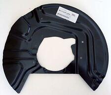 BMW Schutzblech für Bremse vorne rechts X3 E83 Original vo re Ankerblech