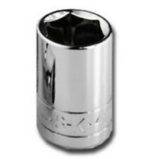 "SK Hand Tools 310 3/8"" Drive 6 Point Standard Socket 10mm"