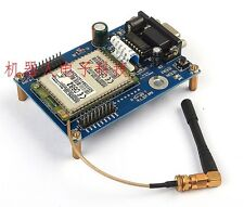 GSM SMS Wireless Module UART/232 DC 5V SMS control For Arduino SIEMENS TC35 dnk