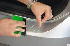 Ladekantenschutz für VW Polo 6R Transparente Folie 220µm Extra Stark