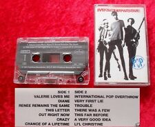 MC Material Issue - International Pop Overthrow - Musikkassette Cassette