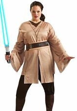 Star Wars Jedi Knight Costume Female Adult Womens Clone - Plus Size XL - Fast -