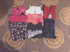 """LOTS"" GIRL'S SIZE 2 & 18 & 24 MOS. SUMMER CLOTHES CARTERS, OLD NAVY, GUESS, NFL"