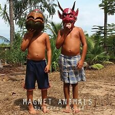 Butterfly Killer - Magnet Animals (2016, Vinyl NIEUW)